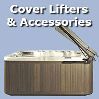 All our spa cover lifters work for most  Hot Tubs.